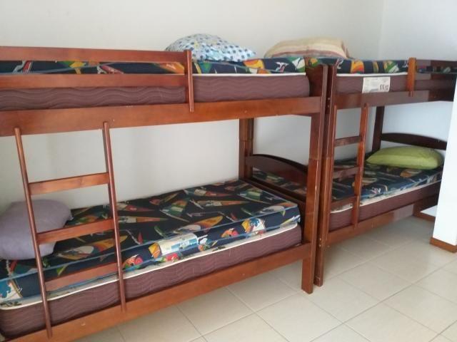 cobertura 3 quartos (1 suíte) e 3 vagas na Praia do Morro - Foto 12