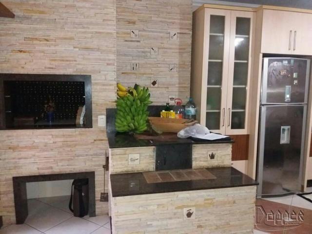 Casa à venda com 5 dormitórios em Centro, Esteio cod:7288 - Foto 16