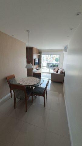 Lindo apartamento de 2 quartos no Ed.Pleno, Pelinca - Foto 2