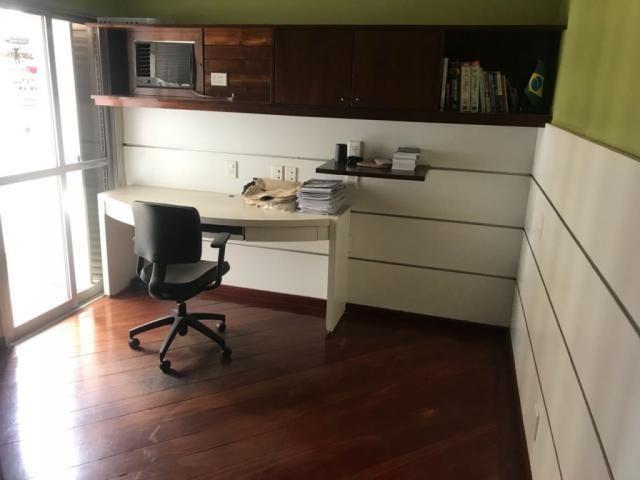Apartamento para alugar com 4 dormitórios em Setor bueno, Goiânia cod:1012 - Foto 7