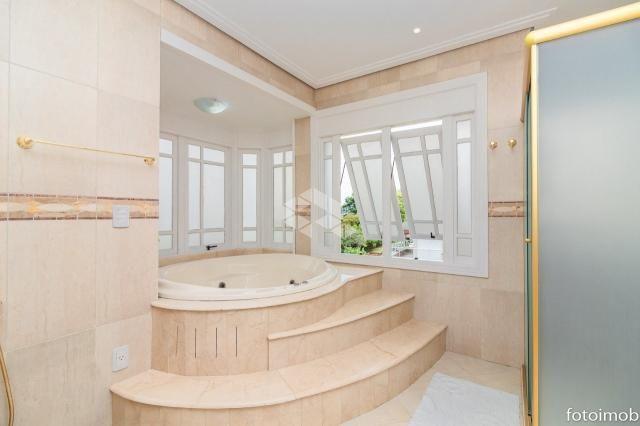 Casa de condomínio à venda com 5 dormitórios em Morada gaúcha, Gravataí cod:9890331 - Foto 15
