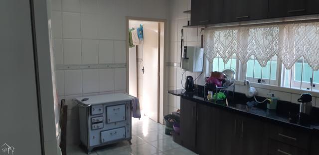 Casa à venda com 3 dormitórios em Pé de plátano, Santa maria cod:10181 - Foto 9