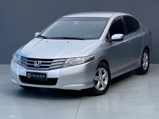 Honda City DX 1.5 FLEX