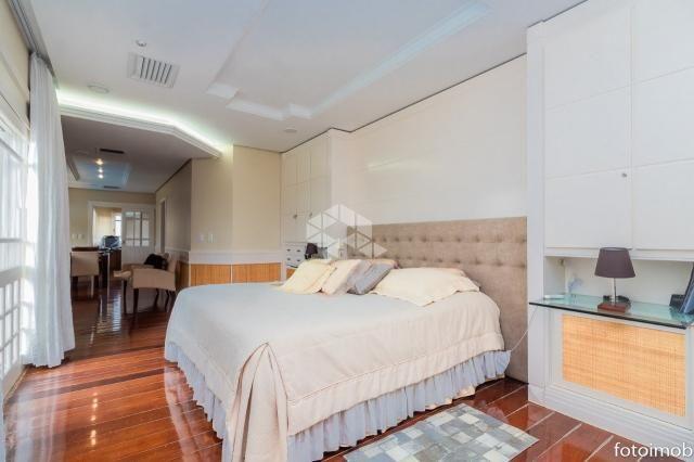 Casa de condomínio à venda com 5 dormitórios em Morada gaúcha, Gravataí cod:9890331 - Foto 12