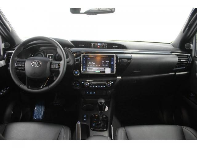Toyota Hilux SRX 2.8 AUT 4P DIESEL - Foto 6