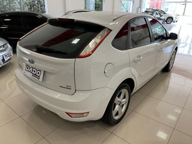FORD Focus Hatch 2.0 16V 4P GLX AUTOMÁTICO - Foto 6