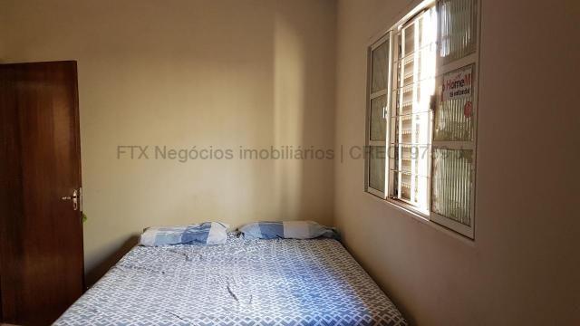 Casa com cômodos amplos 150,28 m² de área construídas - Coopharádio. - Foto 14
