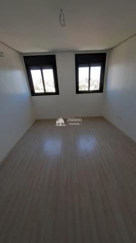 Cobertura 3 Dormitórios 2 Vagas de Garagem - Res Bassano Del Grappa - Foto 11