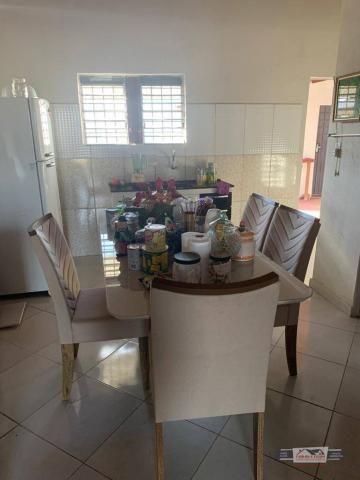 PROMOÇÃO - Casa com 2 dormitórios à venda, 100 m² por R$ 100.000 - Lot. Parque Residencial - Foto 8