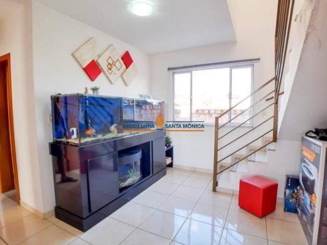 Apartamento à venda com 3 dormitórios em Rio branco, Belo horizonte cod:17248 - Foto 12