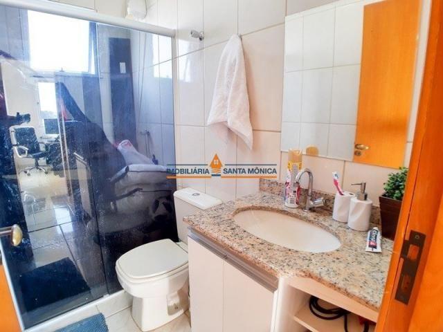 Apartamento à venda com 3 dormitórios em Rio branco, Belo horizonte cod:17248 - Foto 8