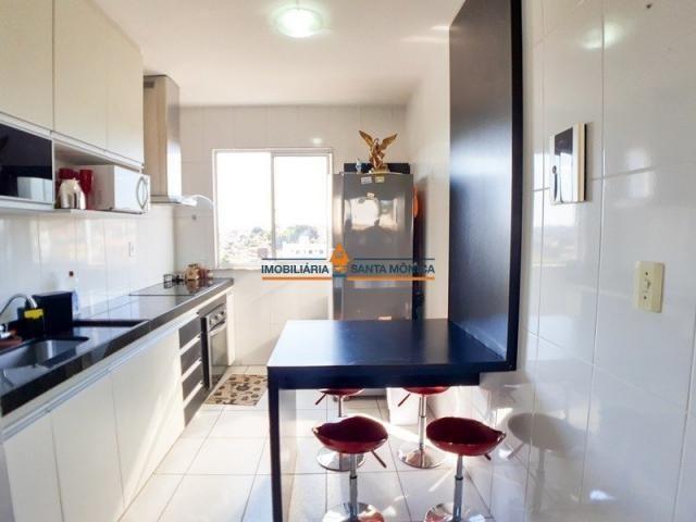 Apartamento à venda com 3 dormitórios em Rio branco, Belo horizonte cod:17248 - Foto 10