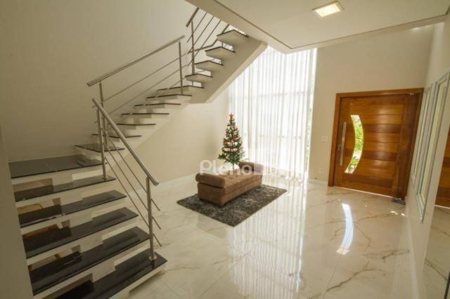 Casa com 3 dormitórios à venda, 310 m² por R$ 1.620.000,00 - Swiss Park - Campinas/SP - Foto 5