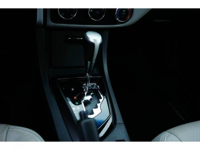 Toyota Corolla GLI UPPER 1.8 16 V AUT  - Foto 6