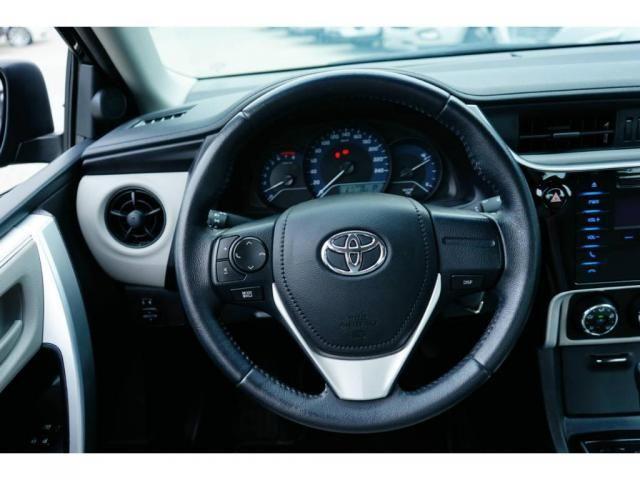 Toyota Corolla GLI UPPER 1.8 16 V AUT  - Foto 4