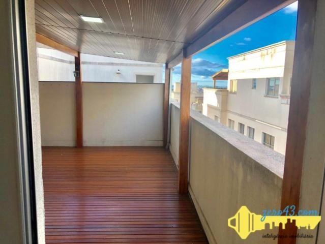Apartamento à venda com 2 dormitórios em Nossa senhora de lourdes, Londrina cod:AP00431 - Foto 8