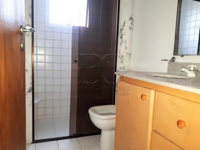Apartamento à venda com 1 dormitórios em Sao benedito, Pocos de caldas cod:V19112 - Foto 7