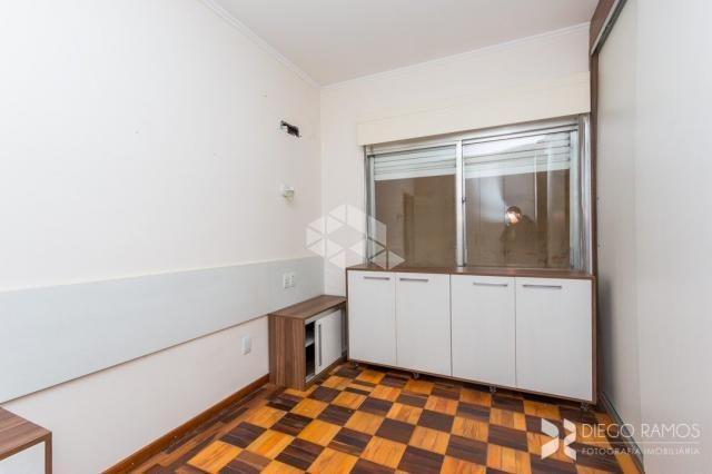 Apartamento à venda com 1 dormitórios em Bom fim, Porto alegre cod:9923329 - Foto 13