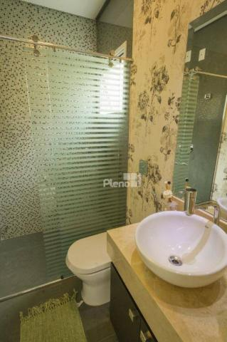 Casa com 3 dormitórios à venda, 310 m² por R$ 1.620.000,00 - Swiss Park - Campinas/SP - Foto 16
