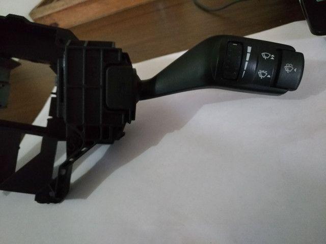 Chave Limp. de Parabrisa Ford Focus 2011 - Foto 3