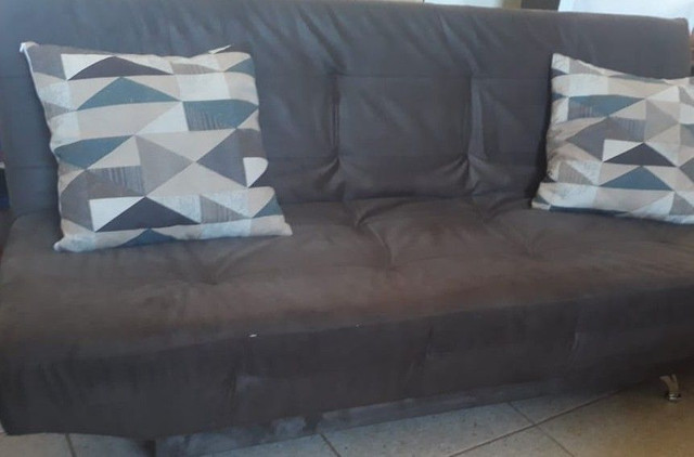 Novo Sofá cama ! - Foto 3
