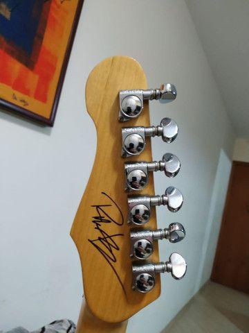 Guitarra Telecaster Walzack ( upgrades) - Foto 2