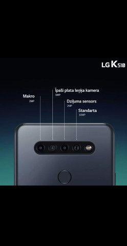 Lg k51s  - Foto 2