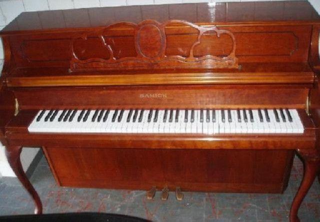 ShowRoom C/ Pianos Samick -Suzuki - Yamaha - Zietter - Steinway & Outros CasaDePianos - Foto 5