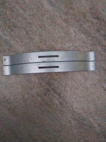 Puxador de gaveta com marcas de uso - Foto 2