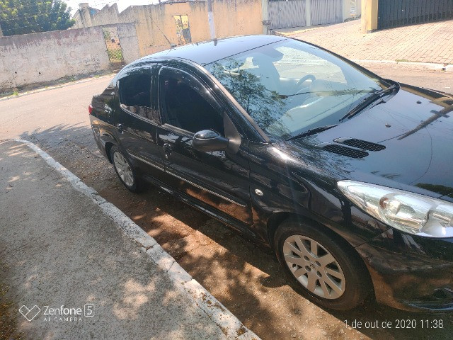 Peugeot 207 Passion 1.6 completo - Foto 12