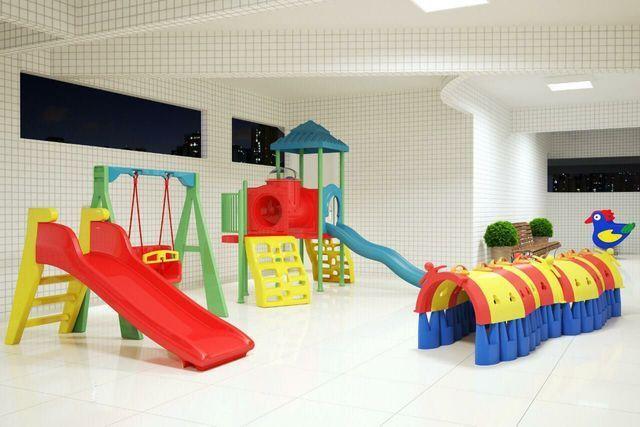 Parcela 1.690,00 - 78 metros, 2 dormitórios 1 suite Entrega em 2021 - Foto 5
