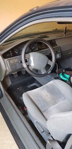 Honda civic hatch Dx - Foto 5