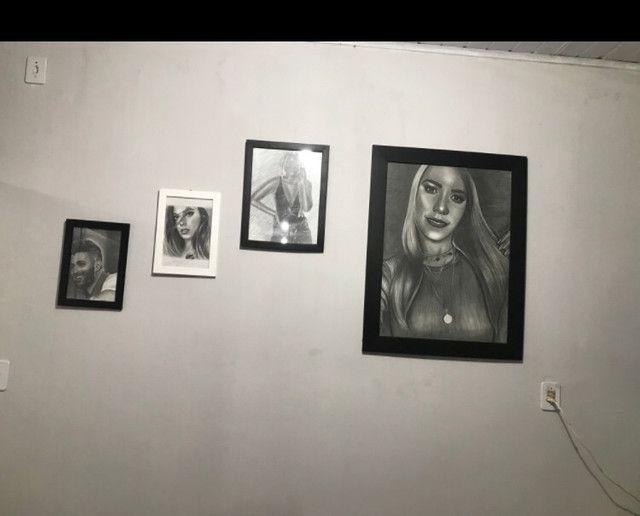 Arte sobre papel - Foto 3