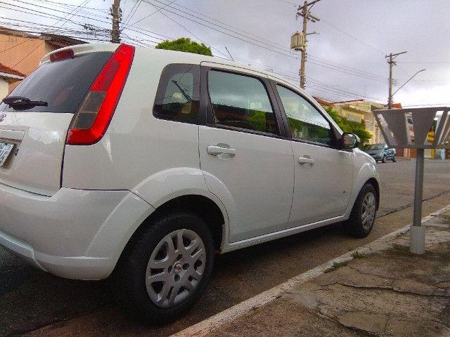 Ford Fiesta SE só venda - Foto 2