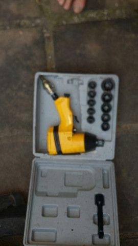 Compressor schutz - Foto 5