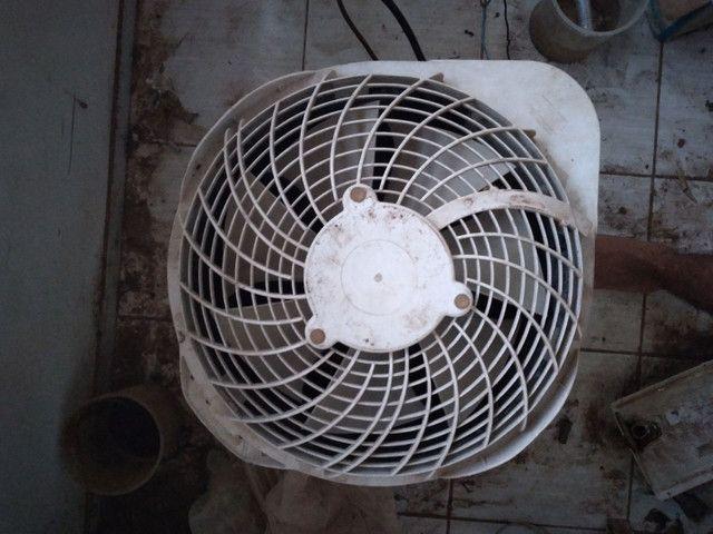 Ar-condicionado 9.000Btu - Foto 2