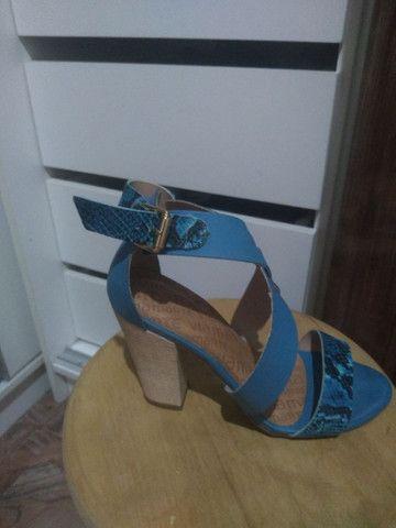 Sapatos número 39 / Jorge Bischoff, Vizzano e Via Marte - Foto 4