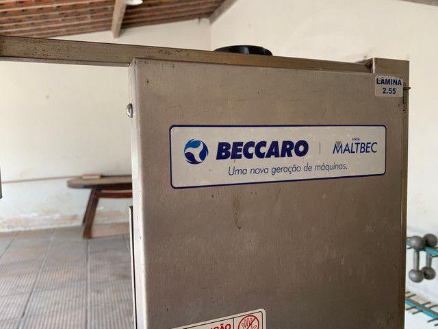 Serra Fita Beccaro 2,55 Seminova