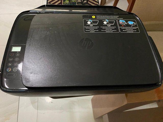Impressora HP GT5822