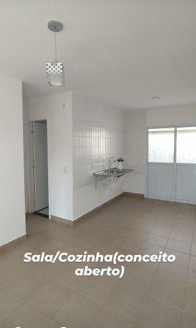 Vendo Casa Condomínio -Ocidental -GO - Foto 5
