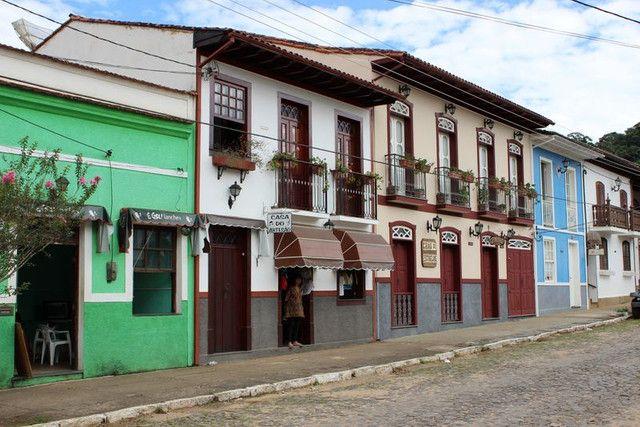 Imóveis para locação mensal em Conservatória-Valenca - Foto 4