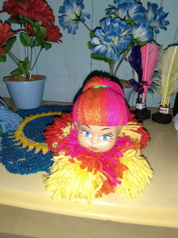Bonecas di lan - Foto 2