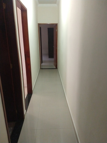 Linda Casa em Condomínio Fechado - Foto 2