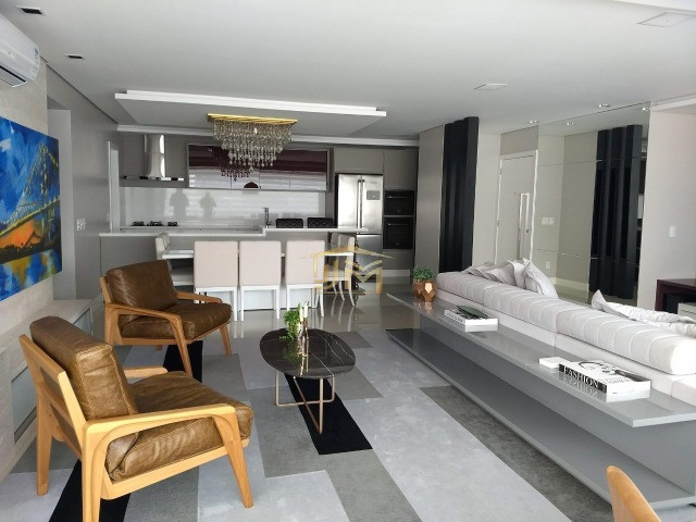 FR  \*apartamento alto padrao itacorubi - Foto 14