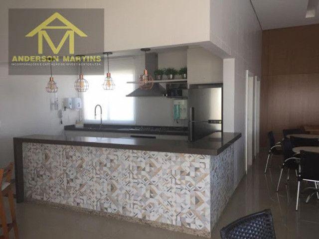 Cód.: 16253AM Apartamento 3 quartos Ed. Costa do Mediterrâneo - Foto 9