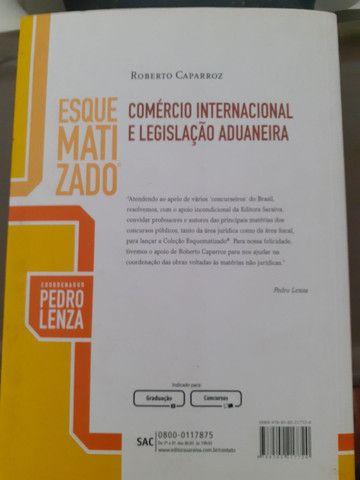 Comércio Internacional e Legislação Aduaneira - Foto 4