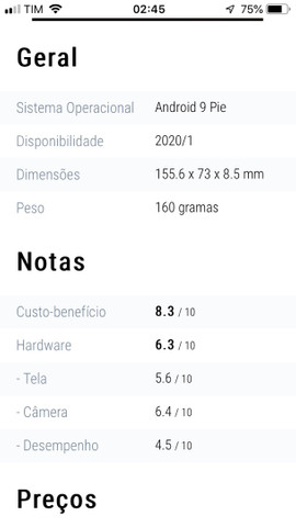 Moto E 6s plus - Foto 6