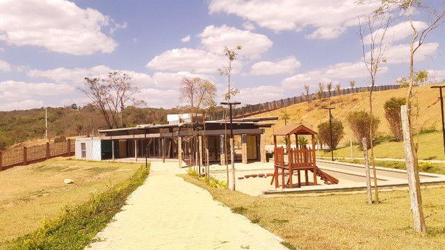 Lote Condominio Fechado Jardins - Regiao Senador Canedo - Jardins Porto - Foto 14