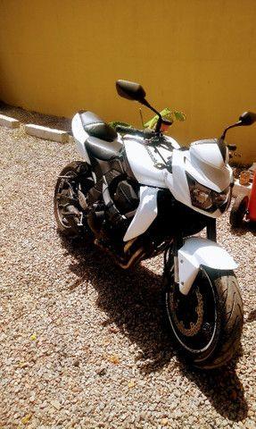 Moto Z750 2010  Baixei para vender urgente