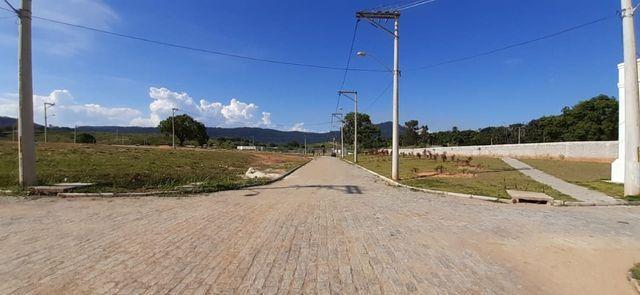 Condomínio Dom Village Maricá - Compre e ganhe o projeto aprovado da sua casa! - Foto 10
